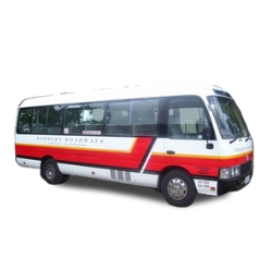 21 Seater